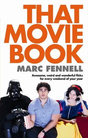 Marc Fennell Kills Your Weekend (working title) book image