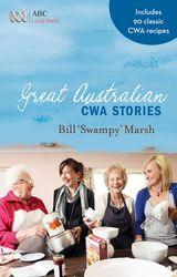 CWA Stories