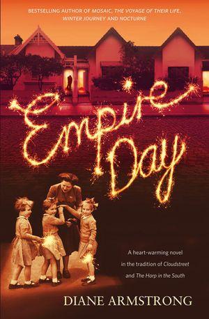 Empire Day book image