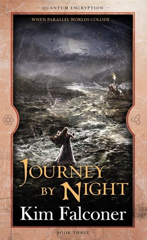 Journey by Night book image