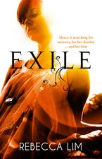 Exile eBook  by Rebecca Lim