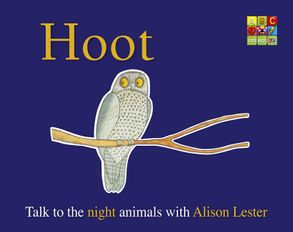 Cover image - Hoot