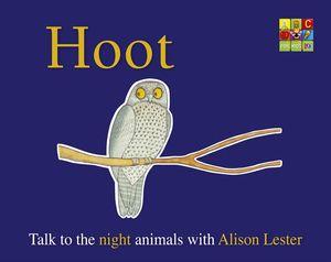Hoot book image