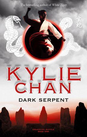 Cover image - Dark Serpent