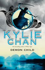 Demon Child eBook  by Kylie Chan
