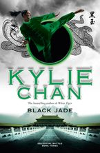 Black Jade eBook  by Kylie Chan