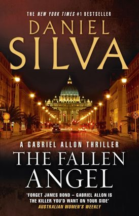 The Fallen Angel Daniel Silva Pdf