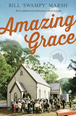 Amazing Grace book image