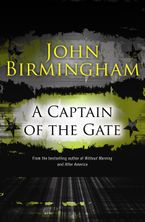 A Captain of the Gate