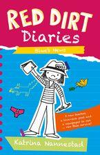 Blue's News (Red Dirt Diaries, #3) eBook  by Katrina Nannestad