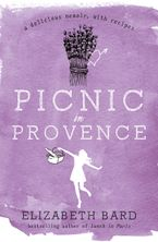 Picnic in Provence eBook  by Elizabeth Bard
