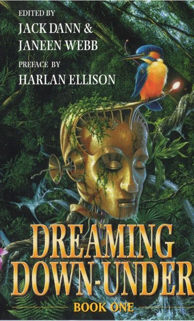 Dreaming Down Under: Book One