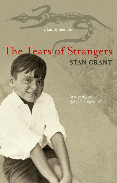 The Tears of Strangers