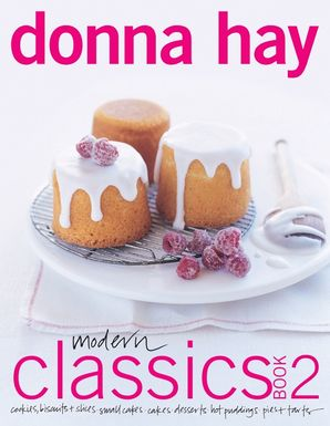 Modern Classics Book 2 Paperback  by Donna Hay