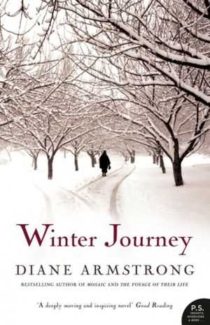 Winter Journey book image