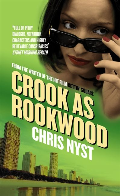 Crook As Rookwood