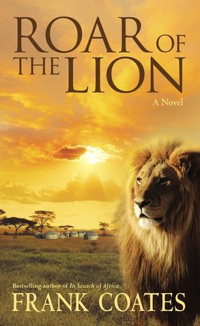 Cover image - Roar of the Lion