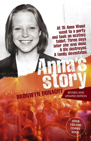 Cover image - Anna's Story