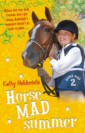 Horse Mad Summer