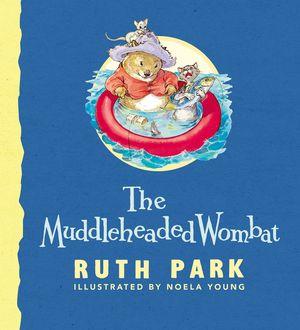 the-muddleheaded-wombat