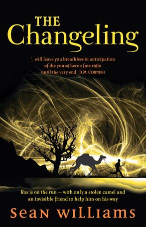 Cover image - The Changeling