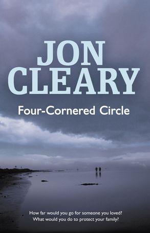 Cover image - Four-Cornered Circle