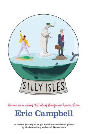 Cover image - Silly Isles