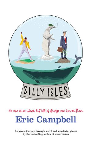 Silly Isles book image