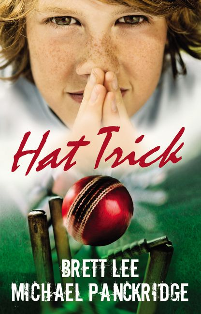 Hat Trick! Toby Jones Books 1 - 3