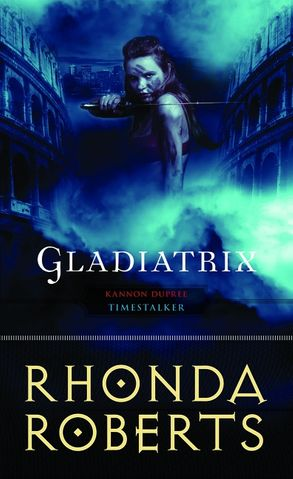 Cover image - Gladiatrix