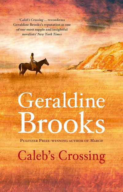 bethias separation from society in calebs crossing by geraldine brooks Society & culture sports review: caleb's crossing by geraldine brooks set in the 17th century the new novel from geraldine brooks is called caleb.
