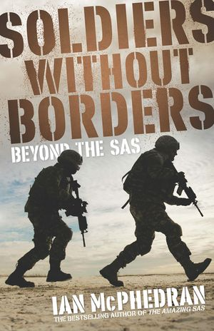 Soldiers Without Borders book image