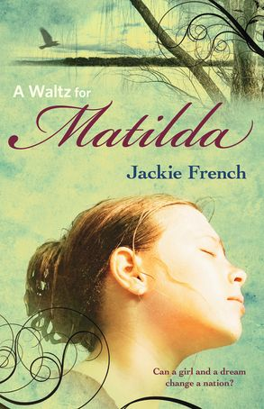 Cover image - A Waltz for Matilda