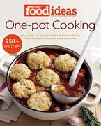 Super Food Ideas One-pot Cooking