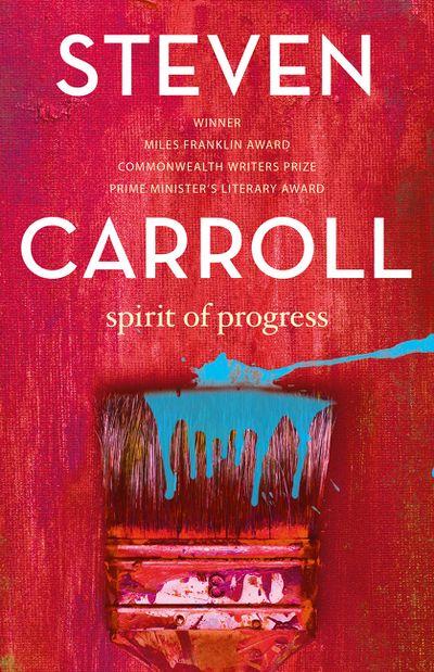 Spirit of Progess