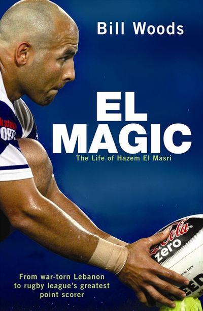 El Magic: The Life of Hazem El Masri