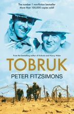 Tobruk eBook  by Peter FitzSimons