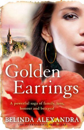 Cover image - Golden Earrings