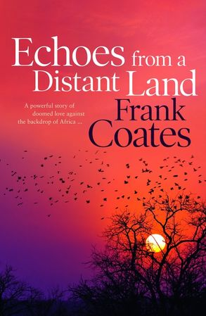 Cover image - Echoes From a Distant Land