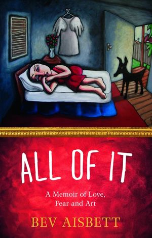 All of It book image
