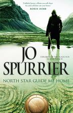 North Star Guide Me Home Paperback  by Jo Spurrier