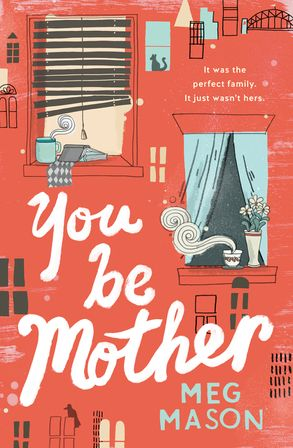 Cover image - You Be Mother