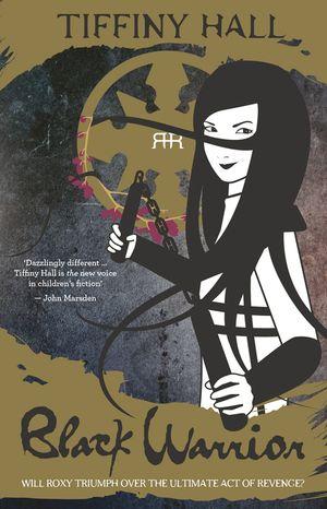 Black Warrior book image