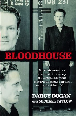 Cover image - Bloodhouse