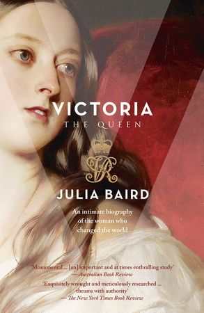Cover image - Victoria: The Woman Who Made the Modern World