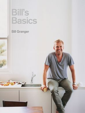 Cover image - Bill's Basics