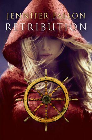 Cover image - Retribution