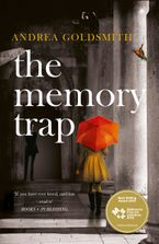 The Memory Trap Paperback  by Andrea Goldsmith