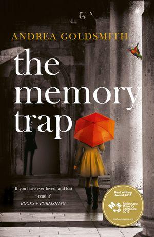 The Memory Trap book image