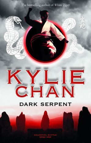 Dark Serpent